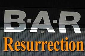 BAR Resurrection