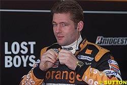 Verstappen Set to be Confirmed at Minardi