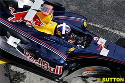 Red Bull Set to Get Honda Engines in 2006