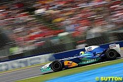 Australian GP Paddock Gossip