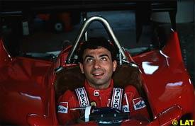 Michele Alboreto, 1956-2001