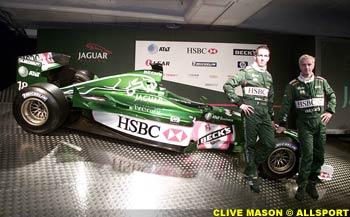 The Jaguar R2, today