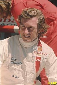 Guy Edwards