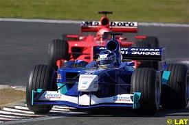 Kimi Raikkonen, today