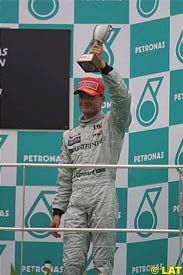 David Coulthard, today