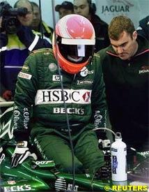 Niki Lauda, today